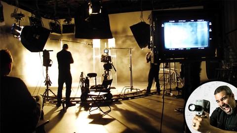 Hollywood Film School: Filmmaking & TV Directing Masterclass