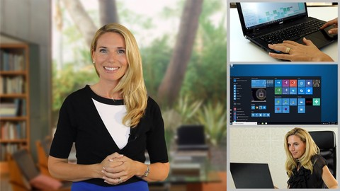 Get up to speed with Windows 10