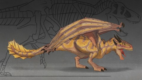 Ultimate Creature Design and Concept Art
