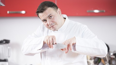Essential Cooking Skills
