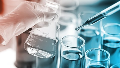 Become A Chemistry 1 Master - Basic Principles Of Chemistry