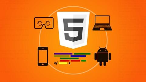 HTML5 MasteryBuild Superior Websites & Mobile Apps NEW 2020