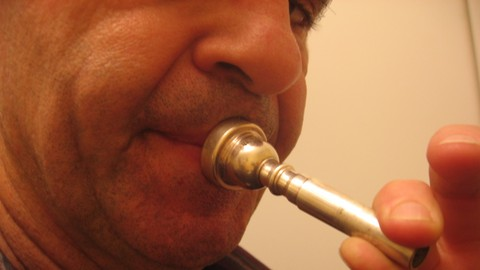 I just love this simple friendly Trumpet Online course