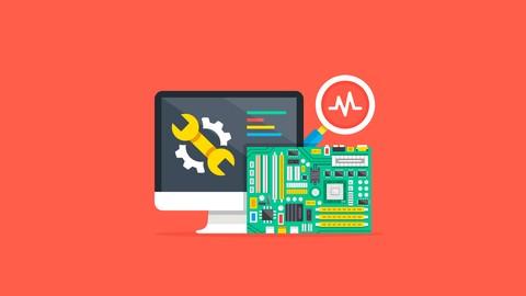 Computer Repair & Help Desk for Beginners