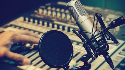Netcurso-audioediting