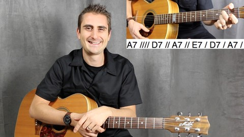 Ultimate Beginner Guitar Masterclass (2021 Update)