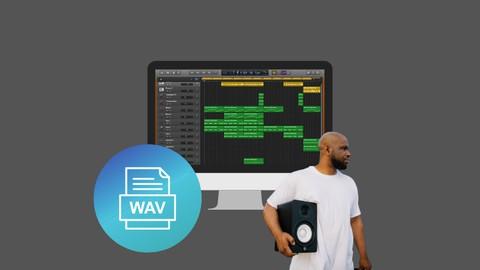 Netcurso-garageband-create-background-music-using-apple-loops