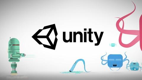 Unity Game Development: Make Professional 3D Games