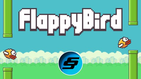 Flappy Bird Clone - The Complete SFML C++ Game Course