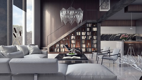 Netcurso-learn-how-to-work-with-interior-design-styles-like-a-pro