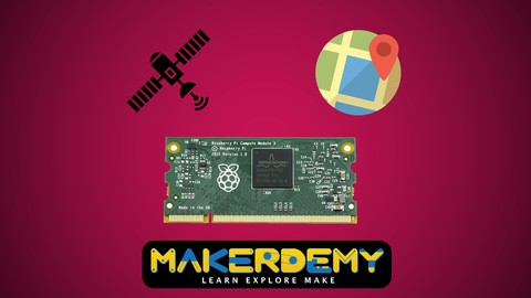 Raspberry Pi compute module 3 - From Novice to Professional
