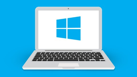Learn Microsoft Windows 10 the Easy Way for Beginners