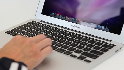 Aprende a usar tu computador Mac desde cero