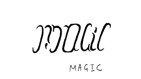 Netcurso-ambigram-design-for-beginners