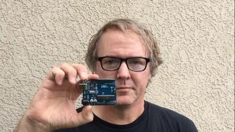 Netcurso-arduino-discovery