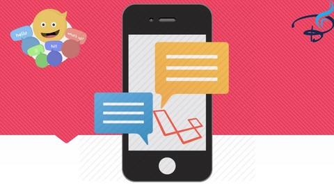 Netcurso-laravel-real-time-chat-with