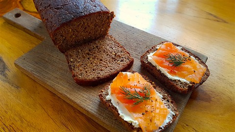 Deliciously Gluten Free Artisan Breads