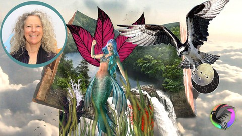 Discover The Mystery Of Faery Witchcraft Shamanism Today