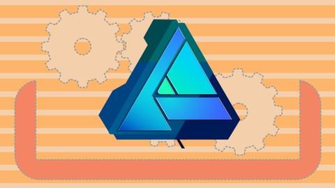 Affinity Designer for beginners