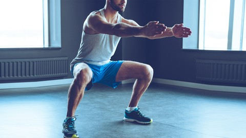 Home Workouts For You Now (All Levels)