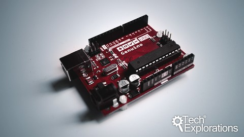 Arduino Step by Step Getting Serious