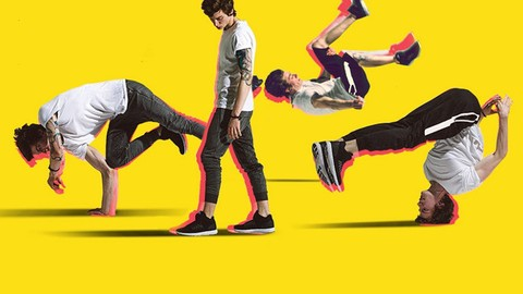 Image for course Your Official Breakdance Fundamentals Course