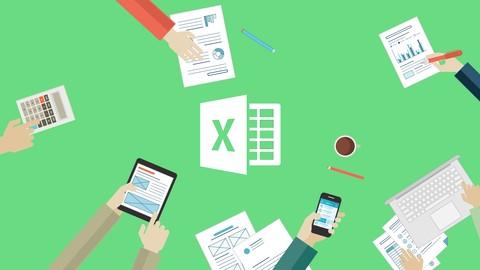 Microsoft Excel Básico Intermedio