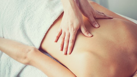 Acupressure for Pain Relief - International Qualification!