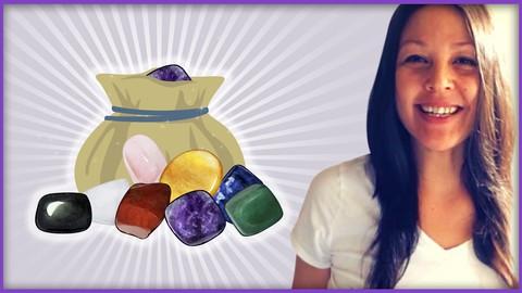 Crystal Healing Certificate Course - Energy Healing Stones