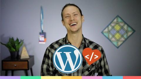 Complete WordPress Theme & Plugin Development Course [2020]