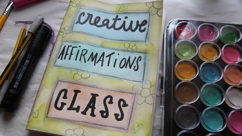 Netcurso-creative-affirmations-class