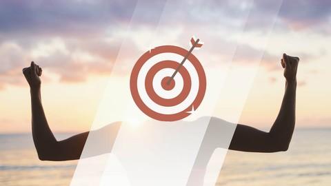 Motivation & Goal Setting: Get Motivated Fast & Reach Goals