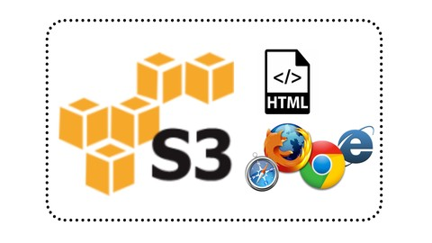 Hosting your static website on Amazon AWS S3 service