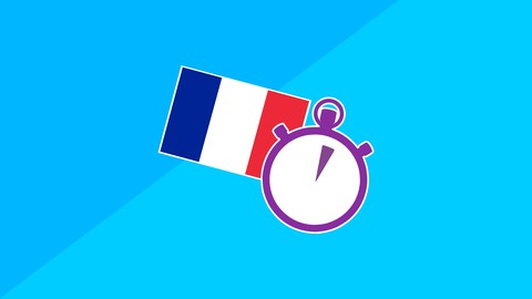 3 Minute French - Course 3   Language lessons for beginners