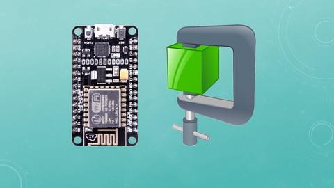 Netcurso-gzip-esp8266-webserver-using-arduino-ide