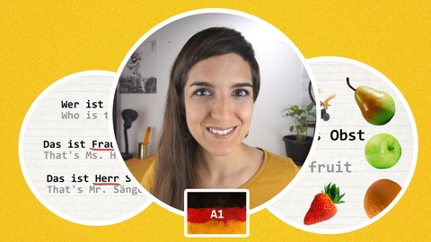 Best Way to Learn German Language: Full Beginner (A1.1)