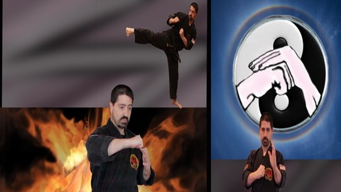 Learn The Basics of Kenpo Karate 1