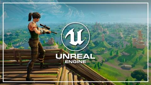 Unreal Engine 4 Essentials - Uma Introdução Detalhada