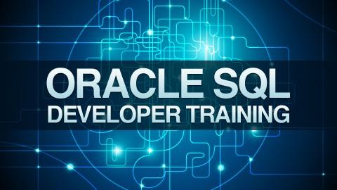Netcurso-oracle-sql-developer-training