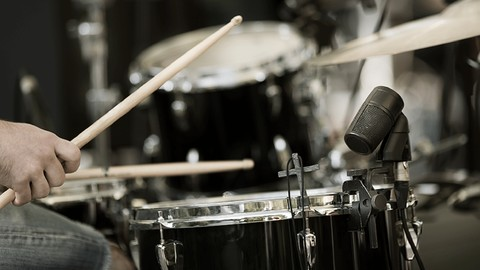 Drums for Beginners - Resonance School of Music