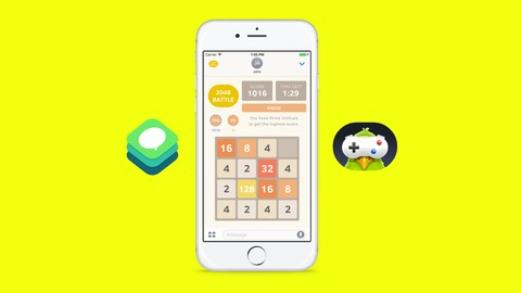 How to Build an iMessage Game