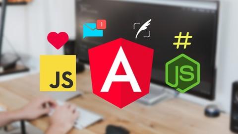 Netcurso-desarrollar-una-red-social-con-javascript-angular-y-nodejs-mongodb