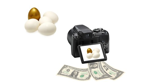 Sell Photo Online: Beginners Guide Stock Photography Coupon