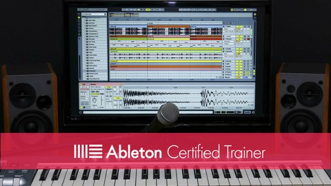 Electronic Music Production in Ableton Live (Level I)
