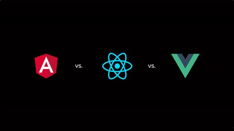 React vs Angular vs Vue.js by Example
