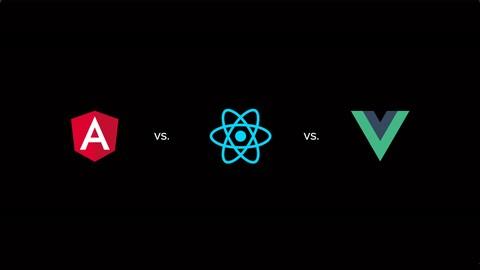 Netcurso-react-vs-angular-vs-vuejs-by-example