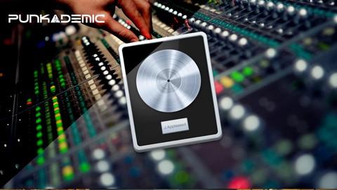 Logic Pro X Quick Start: Producing with Logic Pro X - Resonance School of Music
