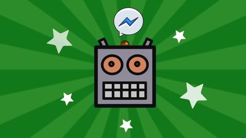 Curso de Facebook Messenger ChatBot