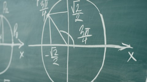 Trigonometry - The Unit Circle, Angles, & Right Triangles