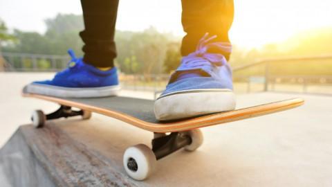 Trick Tutor- Beginner Skateboarding Lesson Online
